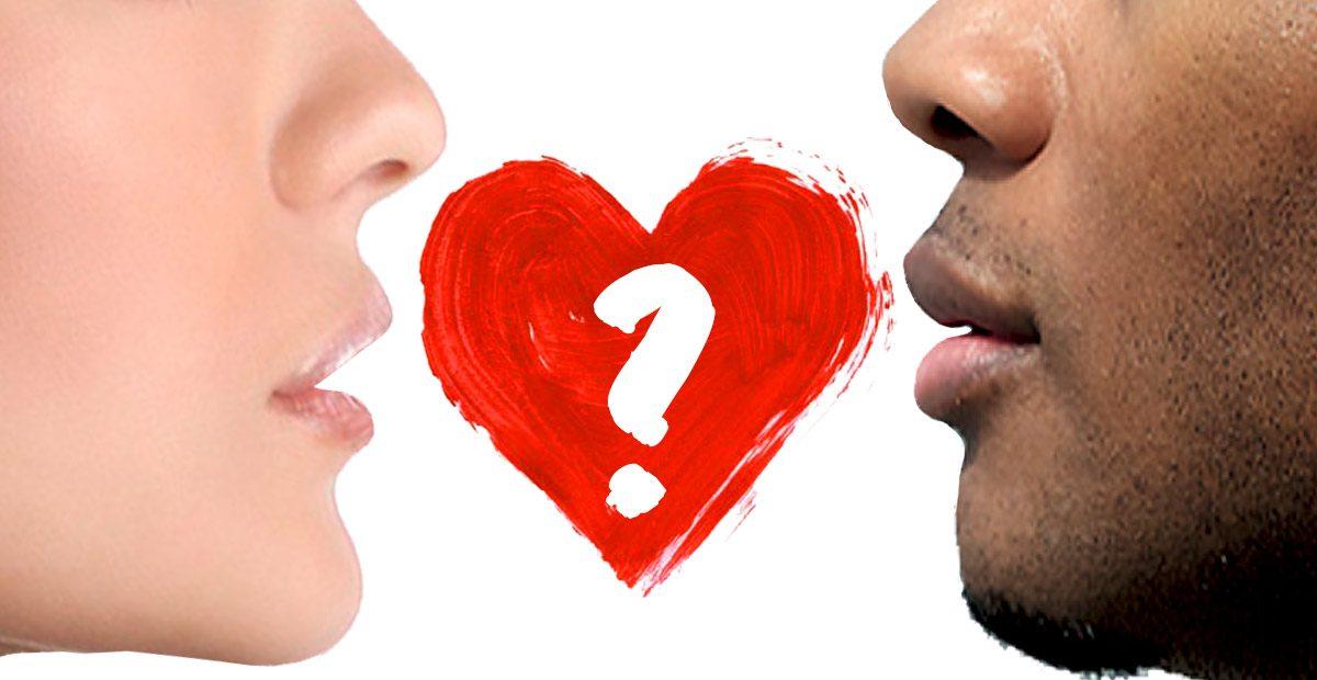 Qué parejas atraen tu personalidad Test rápido para hombres y mujeres