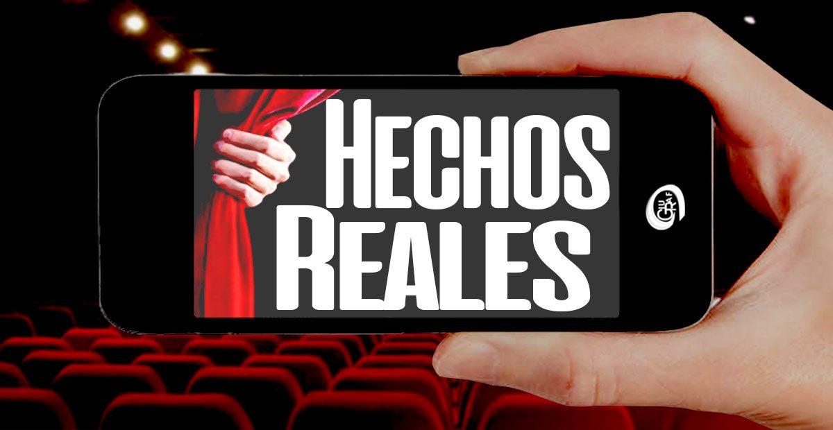 LAS MEJORES PELÍCULAS BASADAS EN HECHOS REALES (Biográficas)
