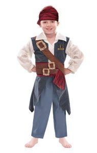 Disfraces para niños animados