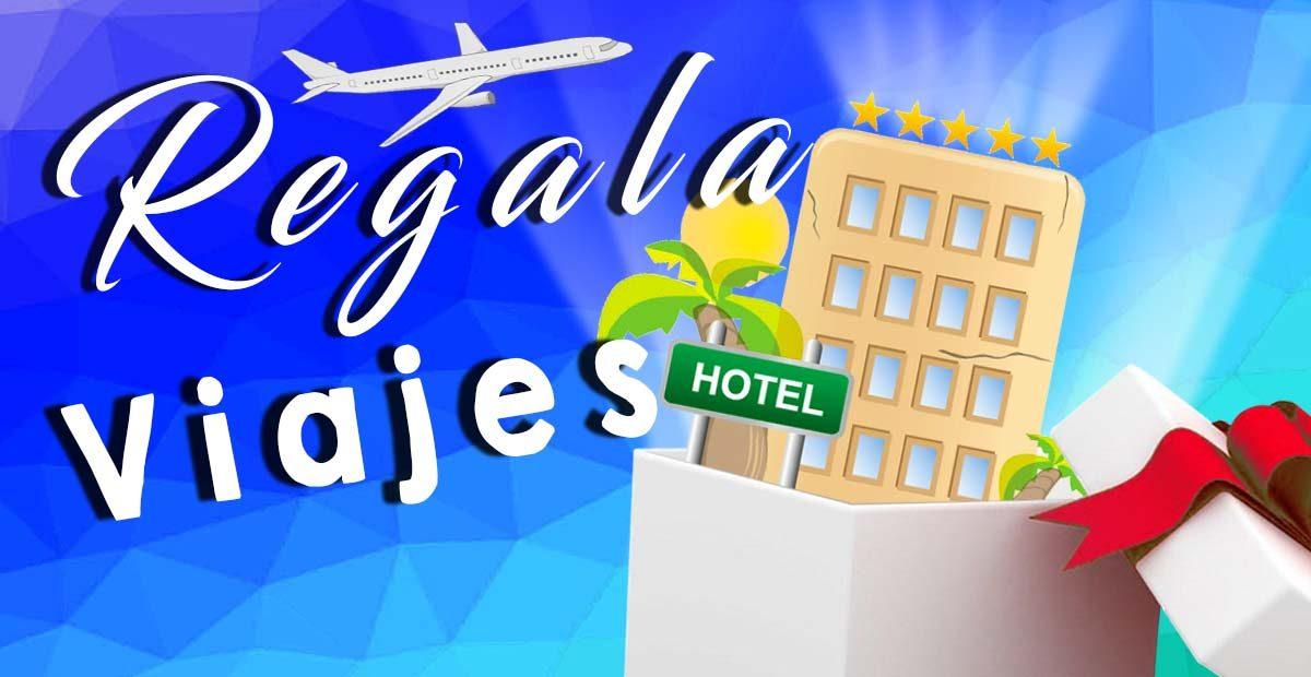 Viajes baratos sin fecha en España para regalos de cumpleaños