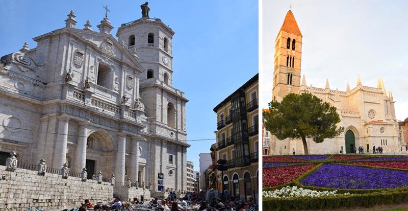 Qué ver en el centro de Valladolid (España) en un día