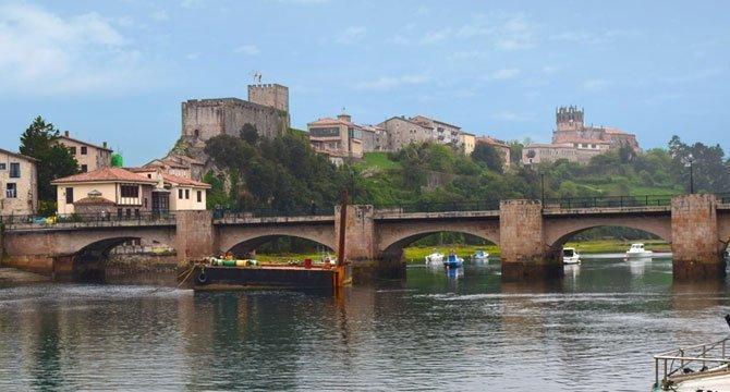 Pueblos con encanto cerca de Santander (Norte de España)