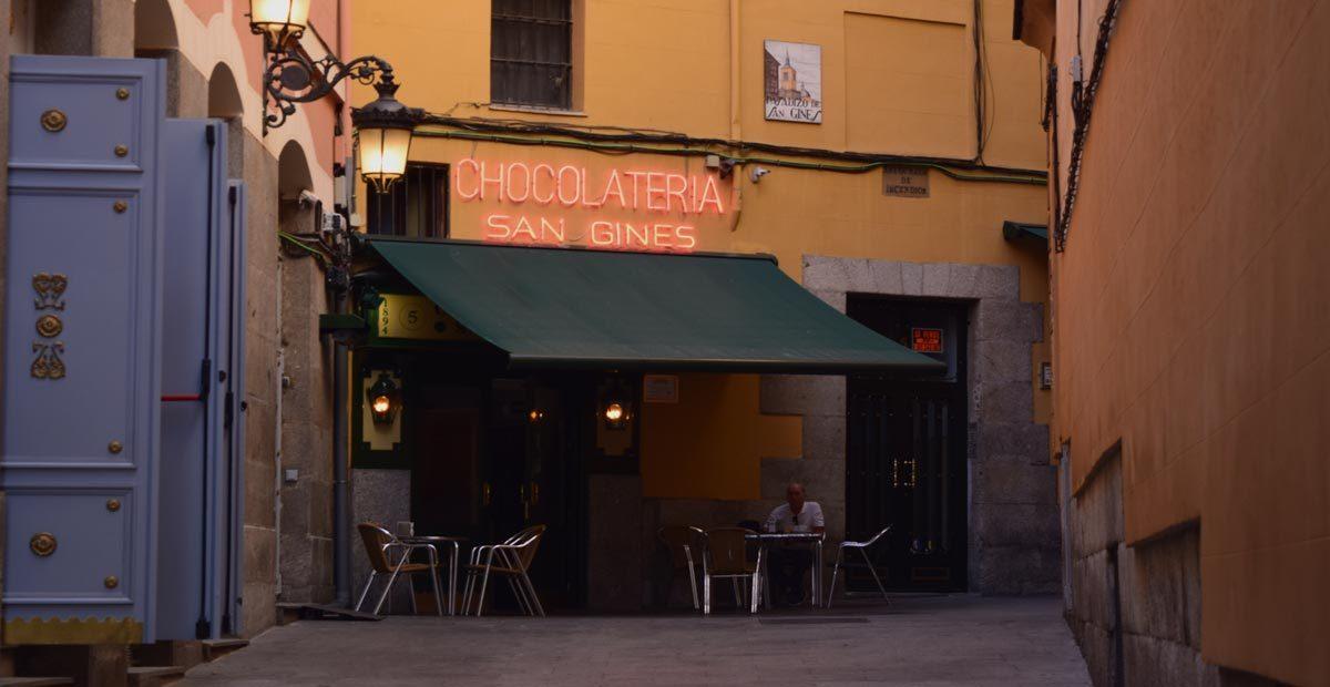 Qué comer en Madrid cuando hace frío