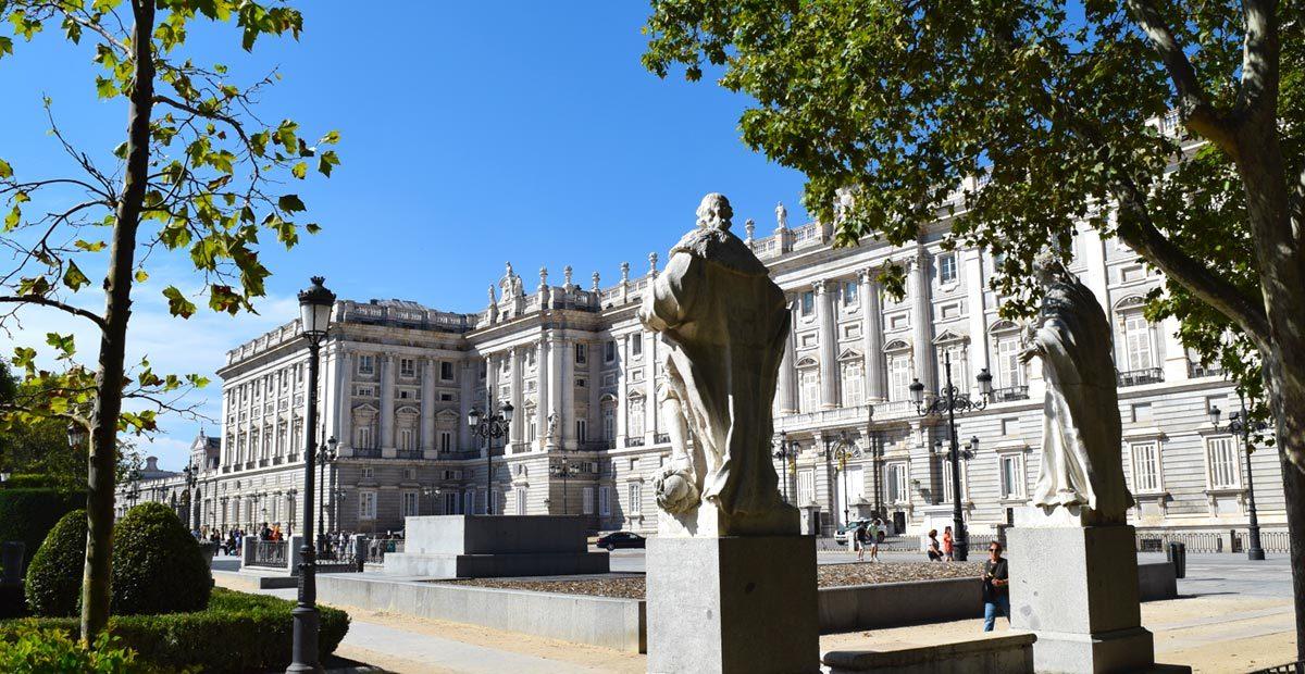 RECORRIDO - QUE VER EN MADRID EN UN DÍA