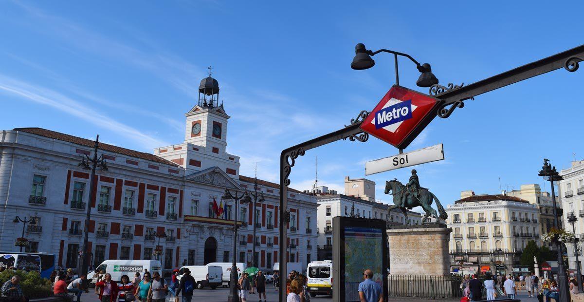 Que ver en Madrid en un día