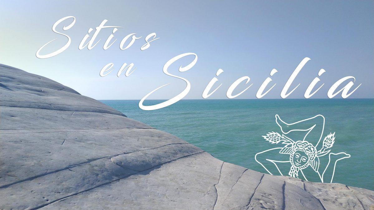 Pueblos de costa bonitos en el sur de Italia
