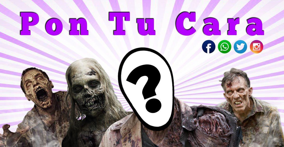 Como hacer videos de zombies con tu cara Facil y Gratis