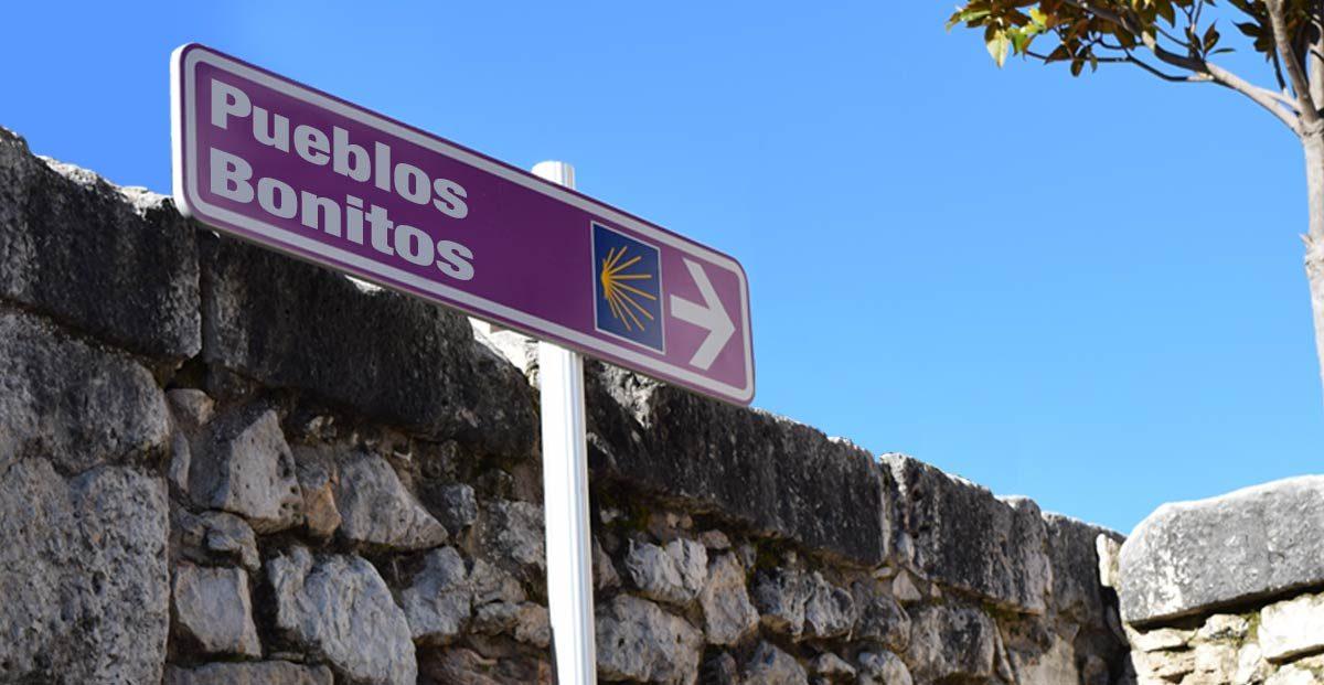 Los pueblos más bonitos cerca de Valladolid (Distancias)