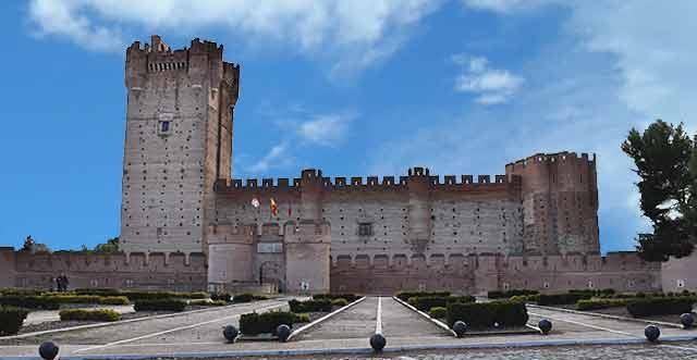 Cosas de ver cerca de Valladolid