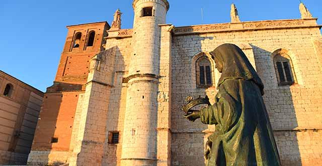 Qué pueblos visitar cerca de Valladolid