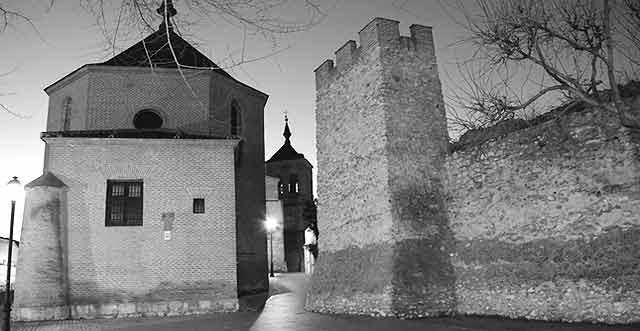 Pueblos más bonitos cerca de Valladolid España