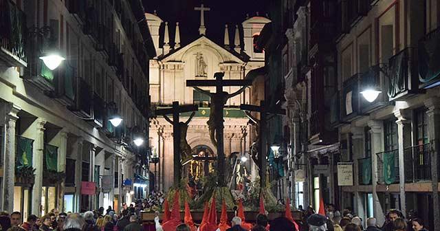 Iglesias de Valladolid Semana Santa de Valladolid 2019