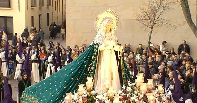 Procesión Semana Santa de Zamora 2019