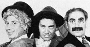 TEST Película de los hermanos Marx con el título de una canción de Queen