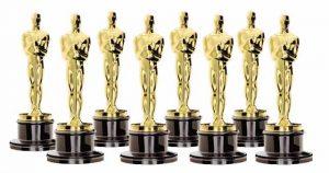 TEST Cuantos premios Oscar ha ganado la película de Queen?