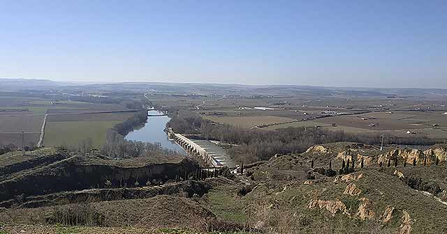 Panorama qué ver cerca de Zamora