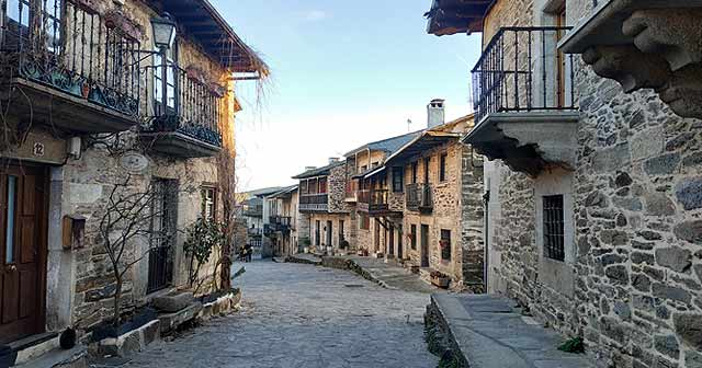 Pueblos bonitos qué ver cerca de Zamora