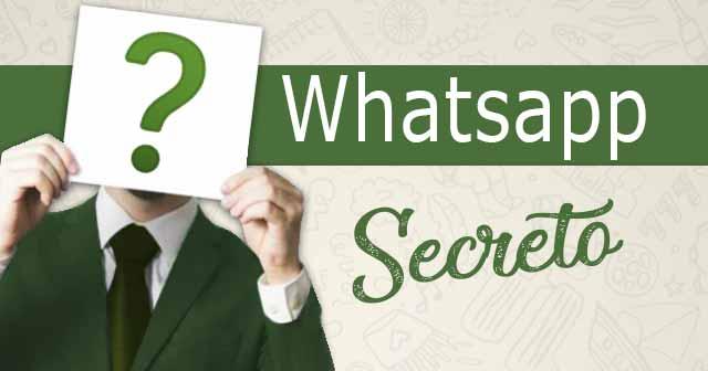 WHATSAPP Cómo ver las fotos de estado de mis contactos en secreto