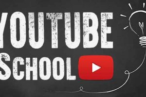 CURSO DE YOUTUBE GRATIS requisitos y cómo inscribirse