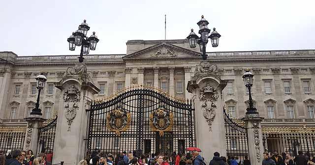 Lugares importantes que visitar en Londres