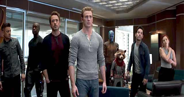 Cómo ver todas las películas de Marvel en orden 2019