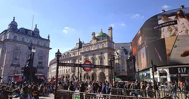 LONDRES QUÉ VER - Los sitios más importantes que no puedes perderte