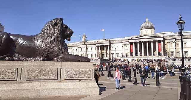 Sitios más importantes que ver en Londres
