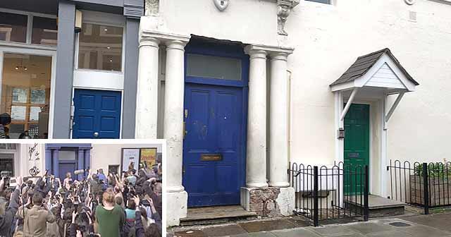 Localizaciones de la películas famosas en Londres