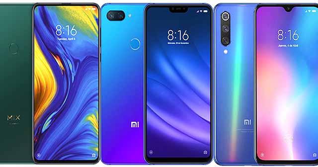 Comparación: Qué Xiaomi comprar en el 2019 (mejor y barato)