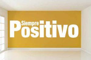 FRASES POSITIVAS CORTAS SOBRE LA VIDA Y LA FELICIDAD