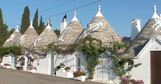 Los Pueblo más bonitos para visitar cerca de Bari en Italia