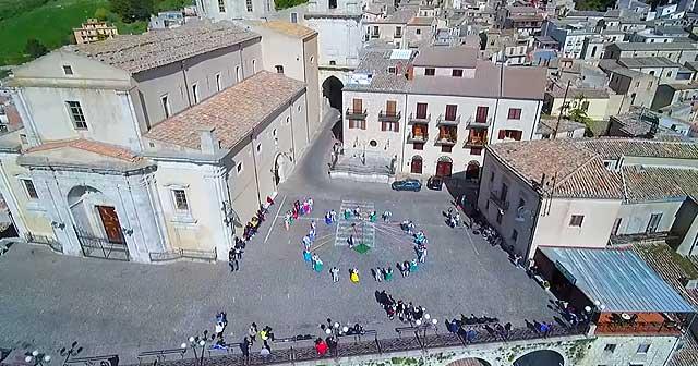 Que pueblos ver cerca de Palermo en Sicilia