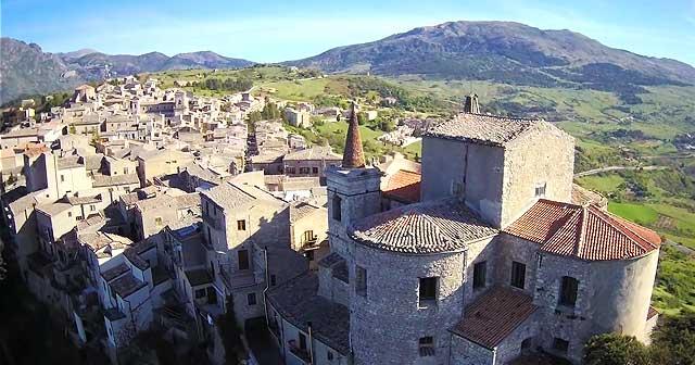 Los pueblos más bonitos de Palermo en Sicilia