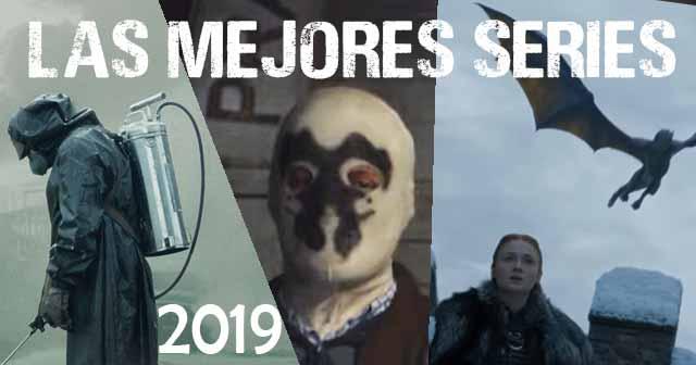 SERIES RECOMENDADAS PARA VER EN 2019 (Más Vistas y Nuevas)