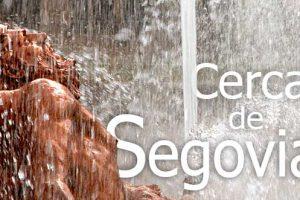 QUÉ VER CERCA DE SEGOVIA Fuentes de la Granja de San Ildefonso