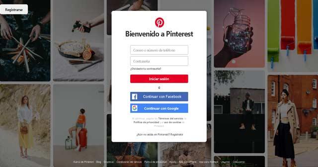 cómo crear un portfolio de diseño gratis