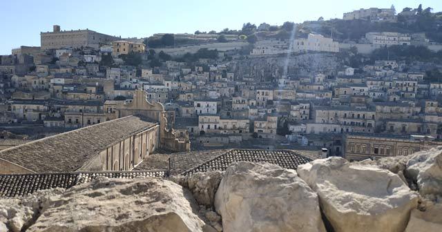 Lugares que ver cerca de Siracusa Sicilia