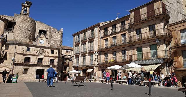 Los pueblos más bonitos con encanto cerca de Segovia
