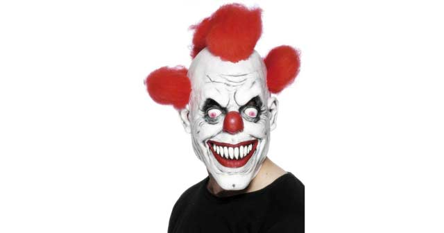vídeos de terror para halloween