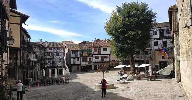 Qué pueblos con encanto visitar cerca de Salamanca (Provincia)