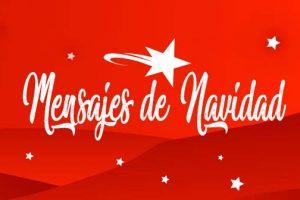 Frases e imágenes de Navidad para Whatsapp y Facebook
