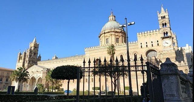 Cosas que ver en Palermo en crucero