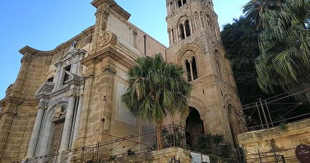 Que ver en Palermo Sicilia