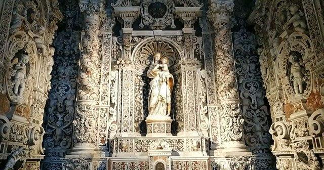 Monumentos de Palermo Italia