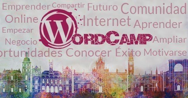 WORDCAMP VALLADOLID Profesionales y principiantes de WordPress