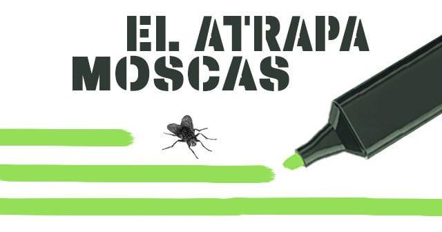 TRAMPA CASERA PARA MOSCAS Y MOSQUITOS con un Rotulador