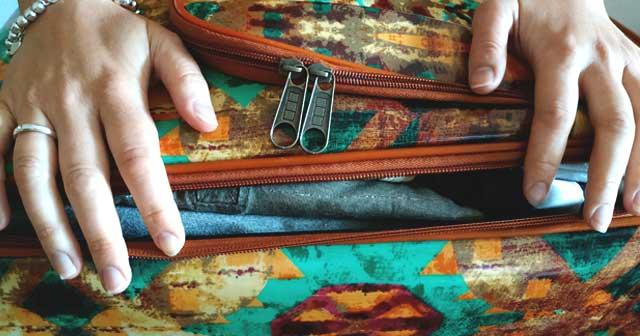 VIAJAR EN TIEMPO DE COVID Objetos indispensables para tu maleta