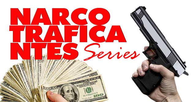 mejores series de narcotraficantes basadas en historias reales